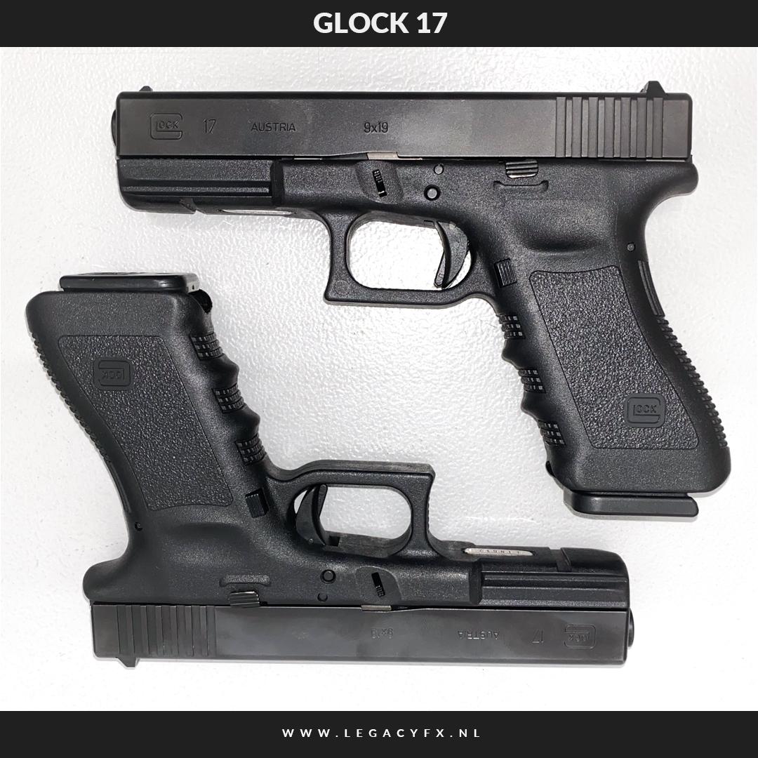 Legacy FX Glock 17